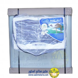 مكيف 1/3 ح الفريد 4000 وحده