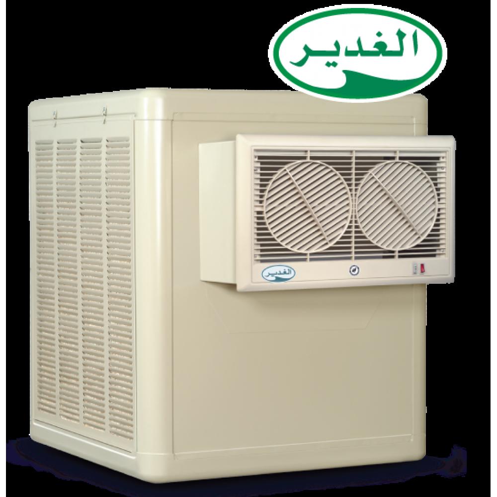 مكيف 1/4 ح القدير 3000 وحده
