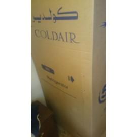 ثلاجه كولدير 12 قدم باب واحد
